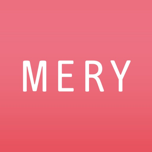 MERY[メリー]- 女の子のためのファッション情報アプリ