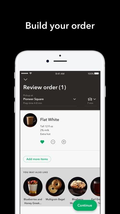 starbucks download app free drink