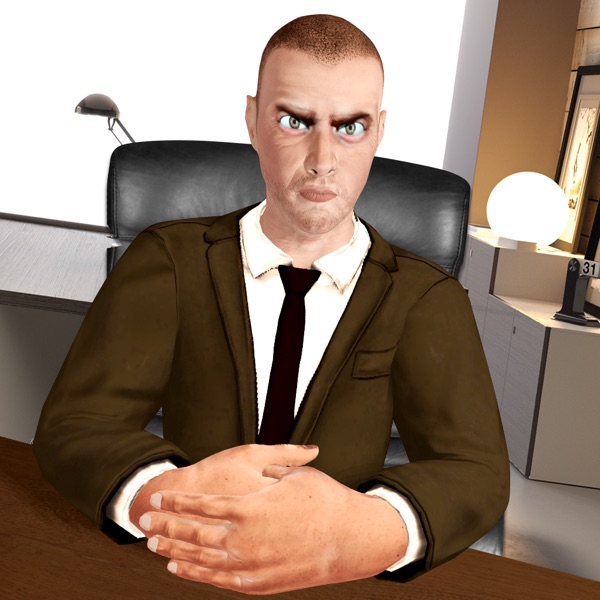 Scare Your Boss: Virtual Fun