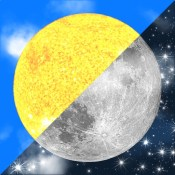 Lumos: Sun and Moon Tracker