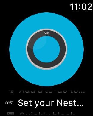IFTTT Screenshot