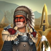 Be Red Cloud-Warriors & Tribes