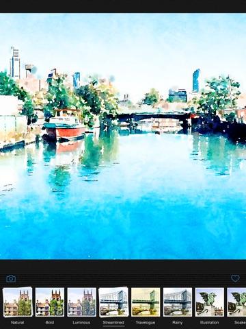 Waterlogue Screenshot