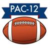 Daniel Simons - PAC-12 Football Guide Grafik