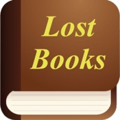 Image result for LOST BOOKS OF THE BIBLE
