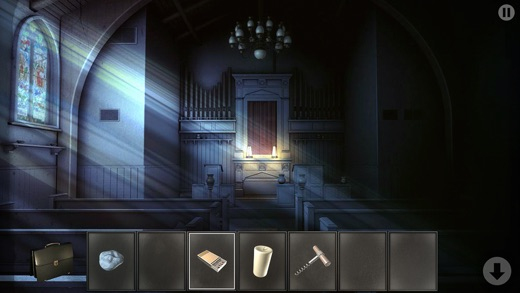 The Mortimar Hill Hotel Screenshot
