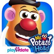 MR. POTATO HEAD:  SCHULSPURT
