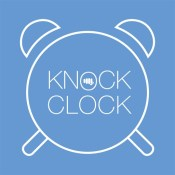 KnockClock Alarm