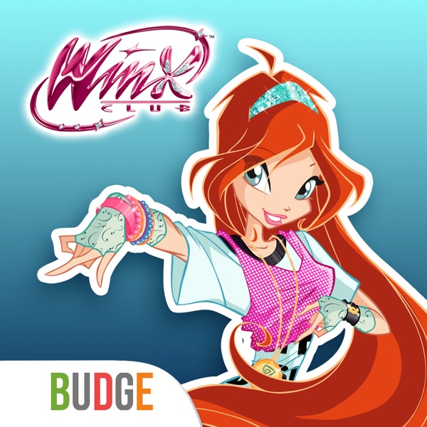 Club games download winx Winx Club