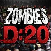 Zombies: Dead in 20