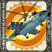 Benjamin Jet Fighters HD