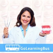 Learn Dentistry by GoLearningBus