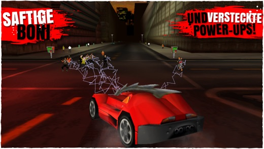 Carmageddon Screenshot