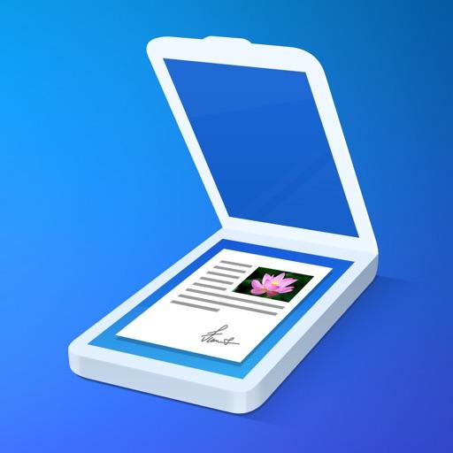 Scanner Pro - OCR搭載書類・名刺・レシートスキャナー