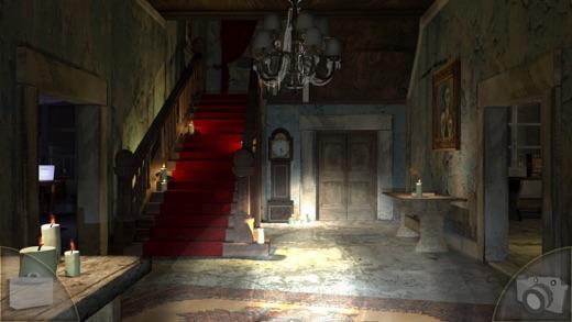 The Forgotten Room Screenshot