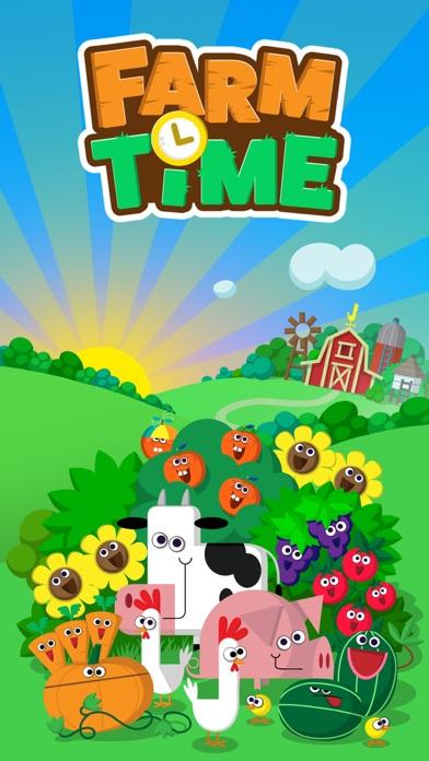 Farm Time™ Screenshot