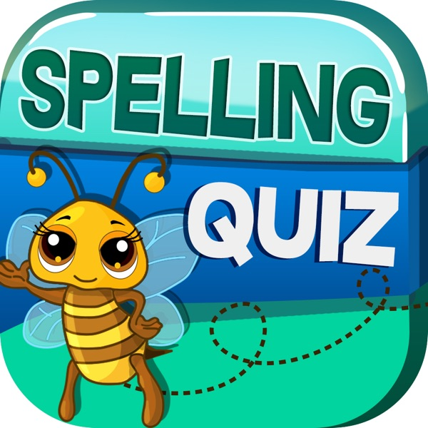 Spelling Quiz – Brain Game for Kids and Adults