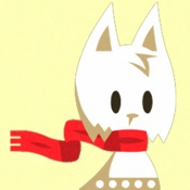 Snowball - The Cat