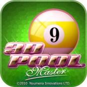3D Pool Master
