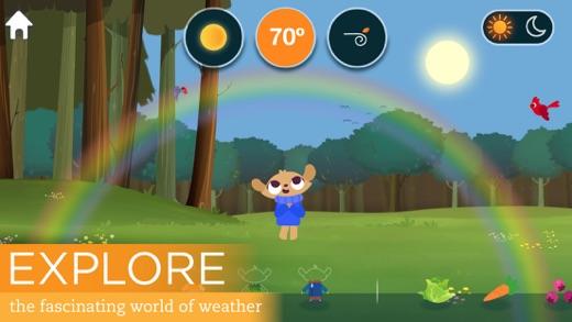 MarcoPolo Weather Screenshot