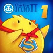 爱说不的调皮鬼-铁皮人出品-小鸡叫叫第二季故事-育儿故事互动儿童故事宝宝儿歌情商启蒙英文发音