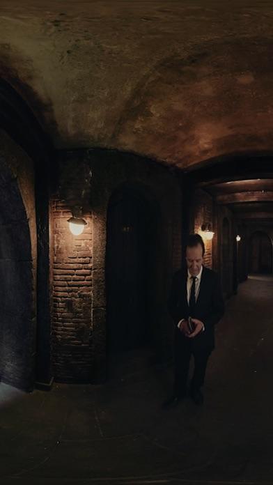 Ministerio VR Screenshot