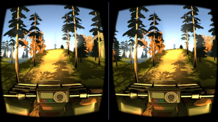 VR Quad Riding Game   Extreme Virtual Reality Games For Google     VR Quad Riding Game   Extreme Virtual Reality Games For Google Cardboard