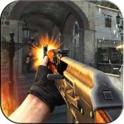 Modern City Sniper - Fun Game