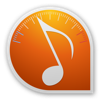 Anystone Technologies, Inc. - Anytune – Musik üben perfektioniert - The ultimate training tool for learning any instrument by ear or with guitar tabs Grafik