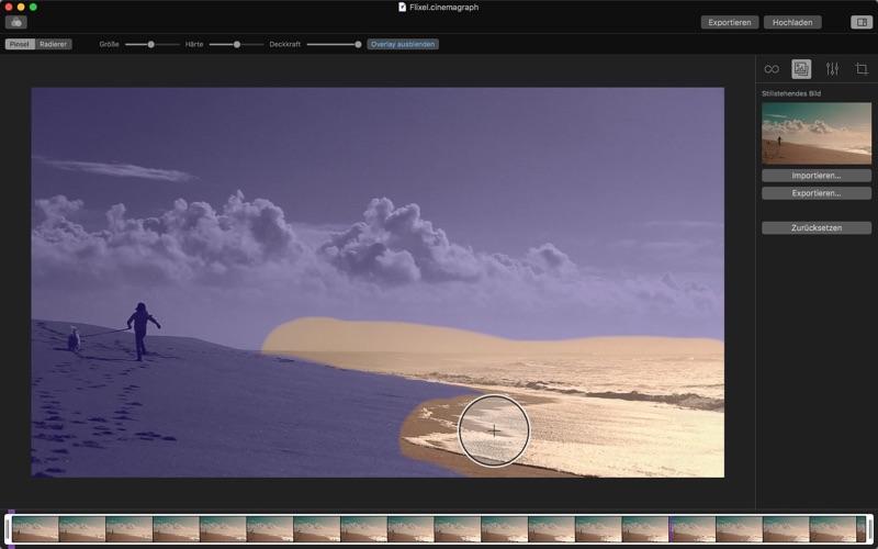 Cinemagraph Pro Screenshot