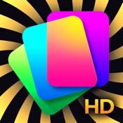 用のクールな壁紙 HD & Retina 無料版
