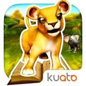 Safari Tales - literacy skills from creative play