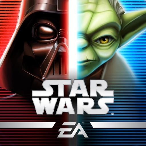 スター・ウォーズ/銀河の英雄 (Star Wars™: Galaxy of Heroes)