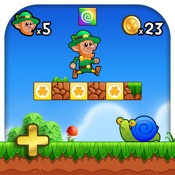 Lep's World 3 Plus - das super beste Jump and Run Spiele