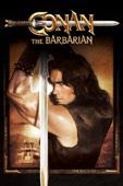 John Milius - Conan the Barbarian artwork