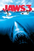 Joe Alves - Jaws 3 artwork