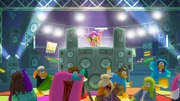 Die Party geht ab (from Club Penguin) - Cadence