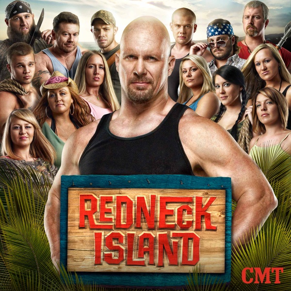 Redneck Island - Season 5, Episode 3