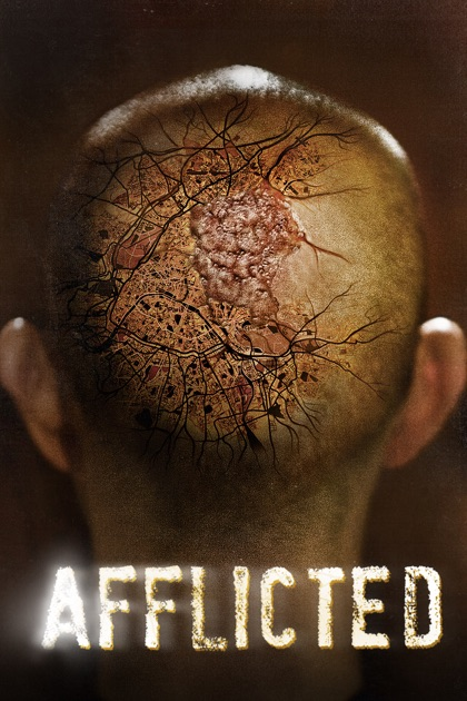 Afflicted On Itunes