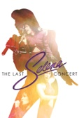 Selena - Selena: The Last Concert  artwork