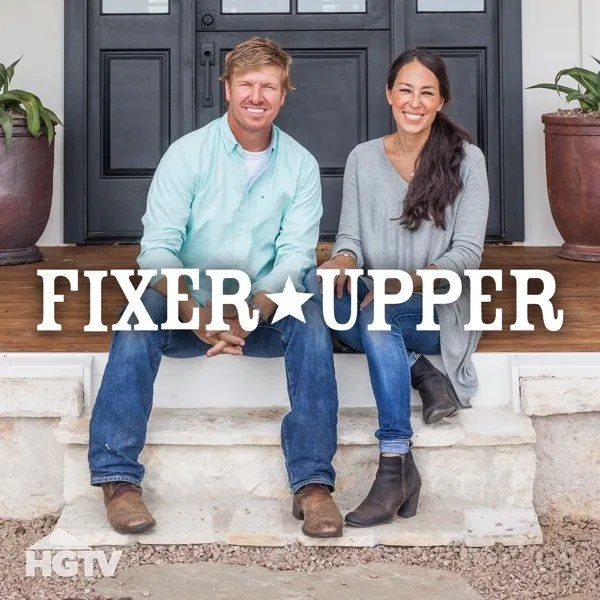 Fixer Upper - Lackluster Fixer Changes to Contemporary Charm for Young Family
