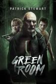 Jeremy Saulnier - Green Room  artwork