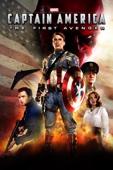Joe Johnston - Captain America: The First Avenger  artwork