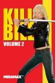Quentin Tarantino - Kill Bill: Volume 2  artwork