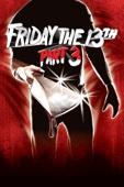 Steve Miner - Friday the 13th, Part 3  artwork