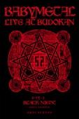 BABYMETAL - Babymetal: Live At Budokan -Black Night Apocalypse-  artwork