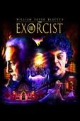 William Peter Blatty - Exorcist III  artwork