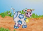 Tengo Una Vaca Lechera - CantaJuego