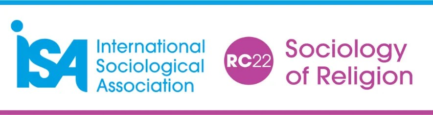 Logo for ISA Research Committee 22
