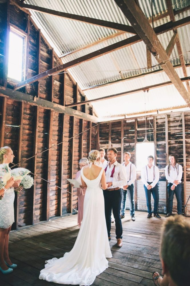 21 Stunning Wedding Venues In Around Perth Photo Amanda Alessi